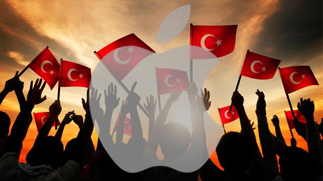 Apple, 23 Nisan Ulusal Egemenlik Ve Çocuk Bayramı'na Özel Videolar Yayınladı