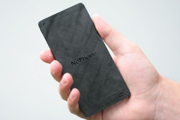 NoPhone Akıllı Telefon Sektörüne Farklı Bir Bakış Açısı Getiriyor