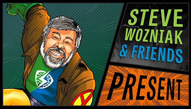 Apple'ın Kurucu Ortağı Steve Wozniak'tan 2075 Yılına Dair Tahminler