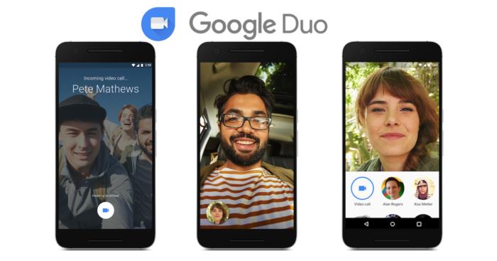 Google Duo Üzerinden Sesli Görüşme Özelliği Tüm Kullanıcılara Dağıtıldı