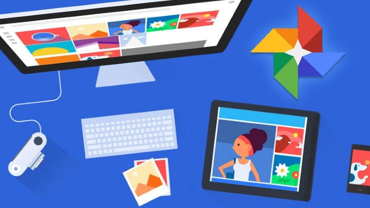 Google Fotoğraflar, Fotoğraflarınızı Fiziksel Albüm Haline Getiriyor