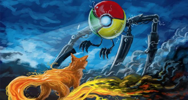 Berbat İnternet Tarayıcılardan Kaçının!