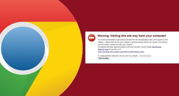 İstenmeyen Reklamları Google Chrome'da Nasıl Engellersiniz?