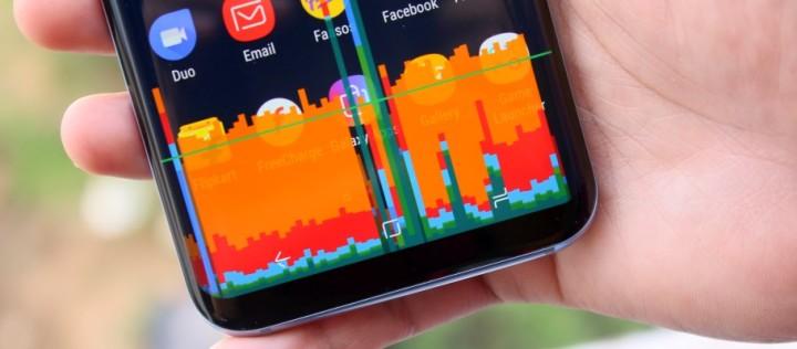 Samsung'un Arayüz Problemi Bir An Önce Giderilmeli