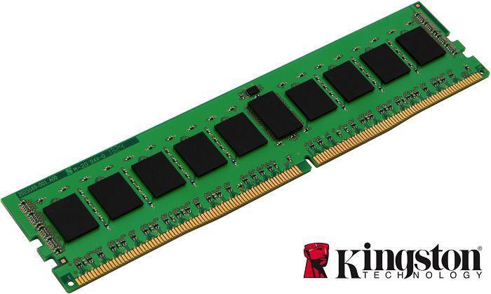 Kingston, Rekortmen RAM'leri Tanıttı!