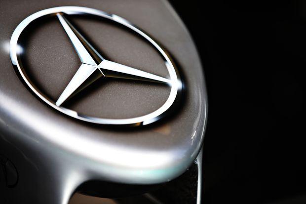 Mercedes Benz, Elektrikli Araba Yarışı Formula E'ye Katılıyor