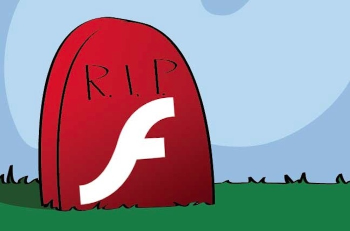 Adobe, Flash'ın İpini Sonunda Çekiyor!