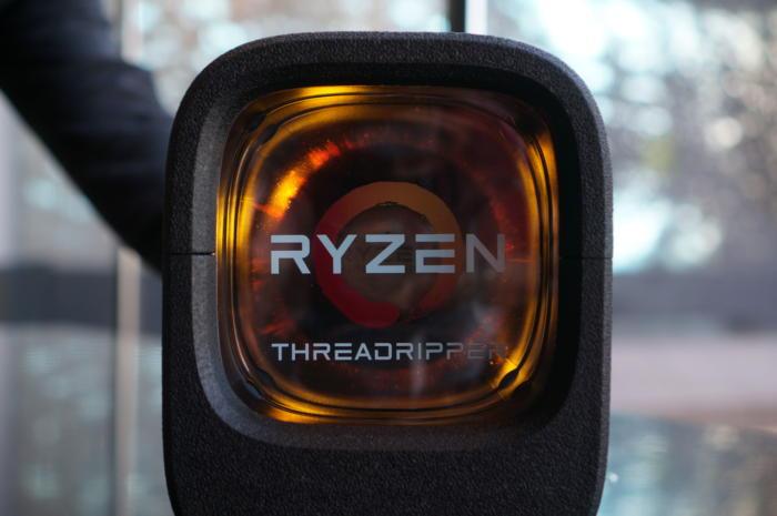 AMD'nin Ryzen Threadripper Modelleri Satışa Çıktı