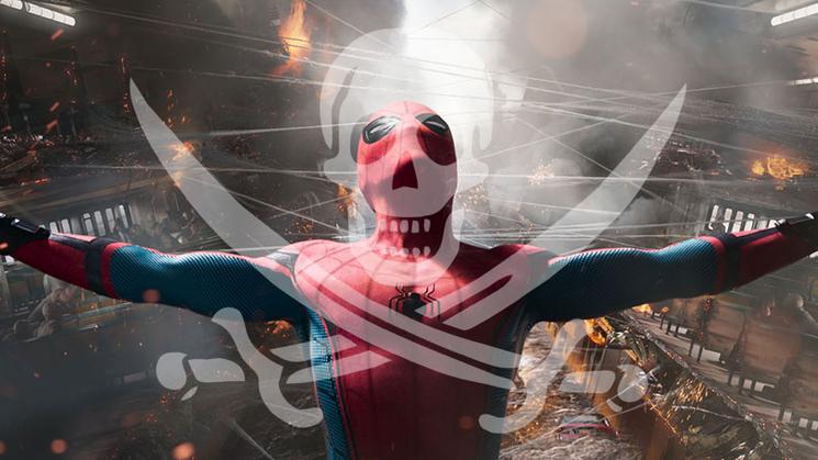 TorrentFreak, Bu Yılın En Popüler Korsan Filmlerin Listesini Yayınladı