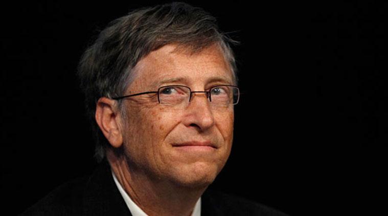 Bill Gates'dan Son Derece İlginç Hamle!