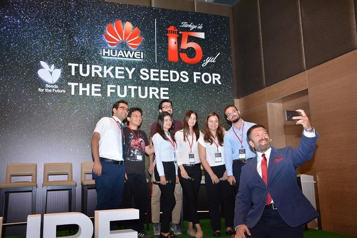 Huawei, Gelecek İçin Savaşmaya Devam Ediyor!