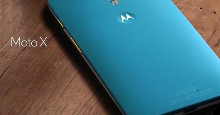 Moto X4'ün Yeni Görselleri Ve Özellikleri İnternete Sızdırıldı!