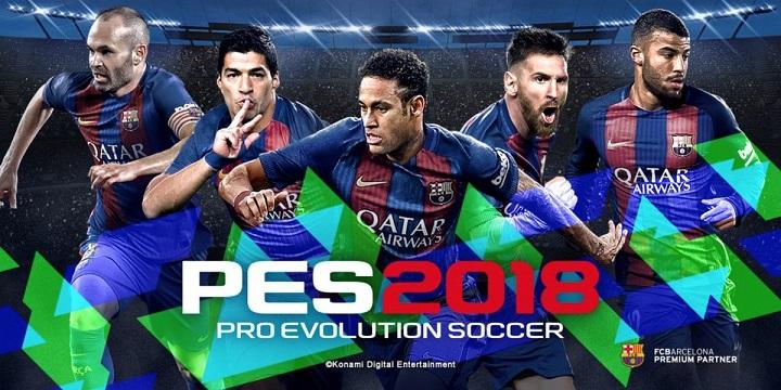 Pro Evolution Soccer 2018 (PC) İnceleme