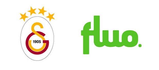 Fluo ve Galatasaray Güçlerini Birleştirdi!