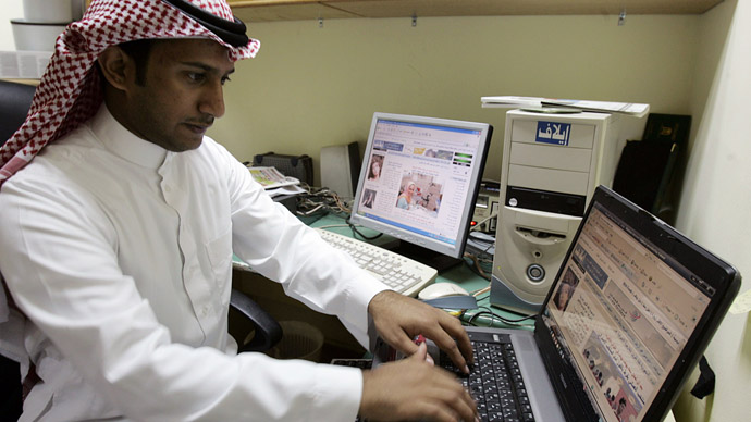 Suudi Arabistan, Pek Çok İnternet Yasağını Kaldırdı!
