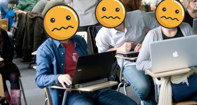 Danimarkalı Öğrenciler Yeni Sistemden Nefret Edecek!