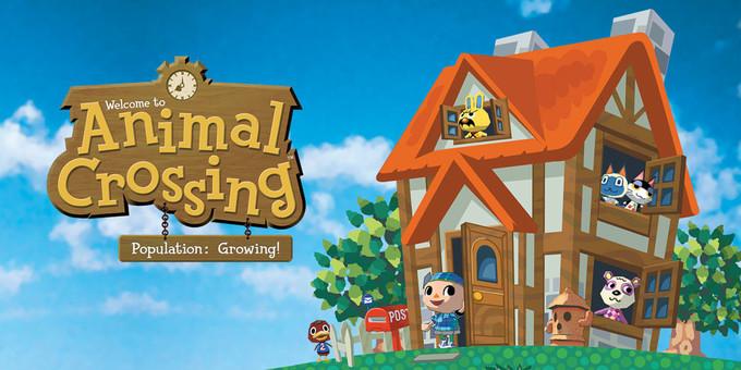 Nintendo'nun Yeni Mobil Oyunu Animal Crossing Görücüye Çıkıyor!