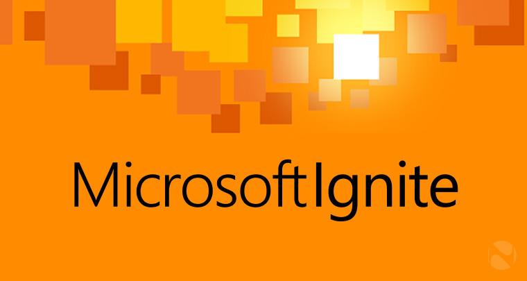 Microsoft Sunucusu, Sunum Sırasında Chrome Yükledi