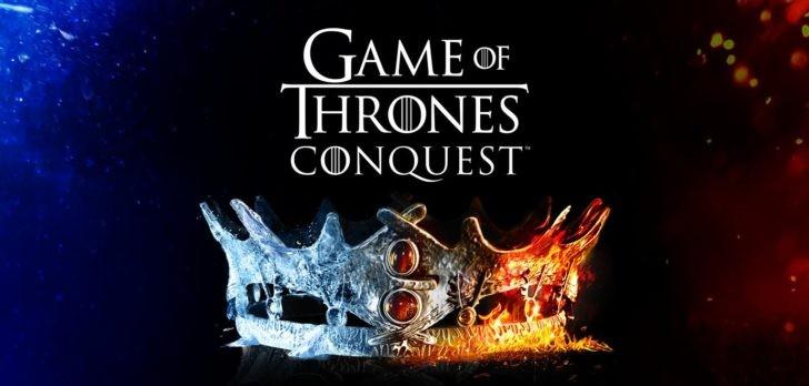 Game of Thrones: Conquest Mobil Oyunu Dünya Genelinde Çıktı!