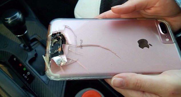 iPhone, Las Vegas'ta Yaşanan Olayda Bir Hayat Kurtardı
