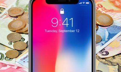 Uygun fiyatlı iPhone X