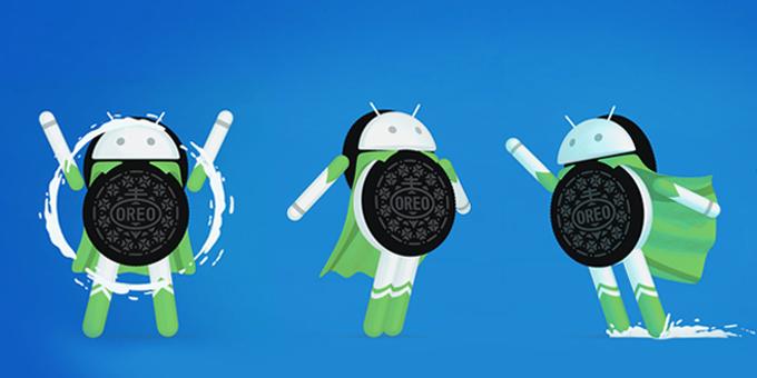 Samsung Telefonlarına Android 8.0 Oreo Kapıları Aralanmaya Başladı
