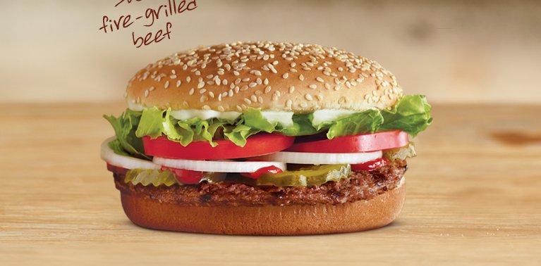 Burger Kings'den McDonalds'ı Trolleyen Cadılar Bayramı Kampanyası