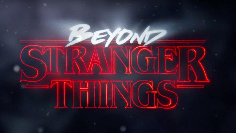 Netflix, Stranger Things'den Sonra Severleri için Bir Devam Şovu Yayımlayacak