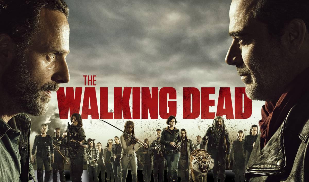 The Walking Dead 8. Sezon