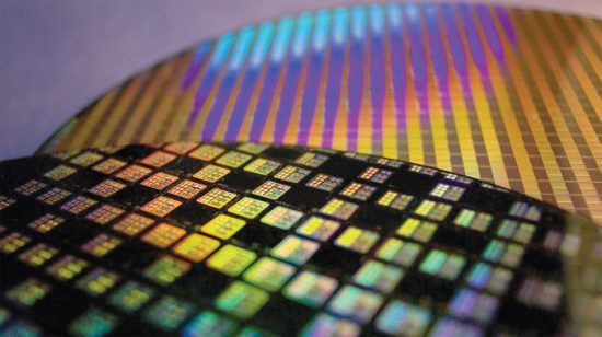tsmc wafer 300 mm