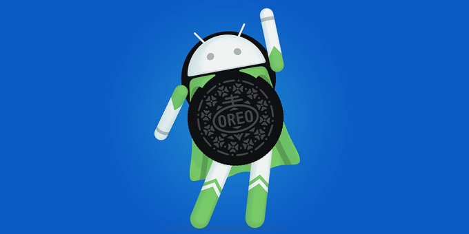 Android 8.1'in Getireceği Yenilikler Ortaya Çıkmaya Başladı!