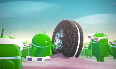 Samsung Galaxy S8 ve S8+ Oreo güncellemesi