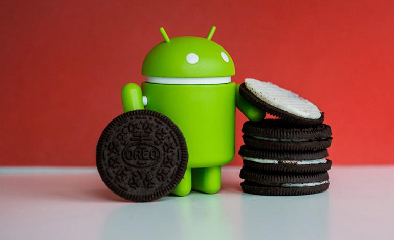 Android Oreo kullanım oranı