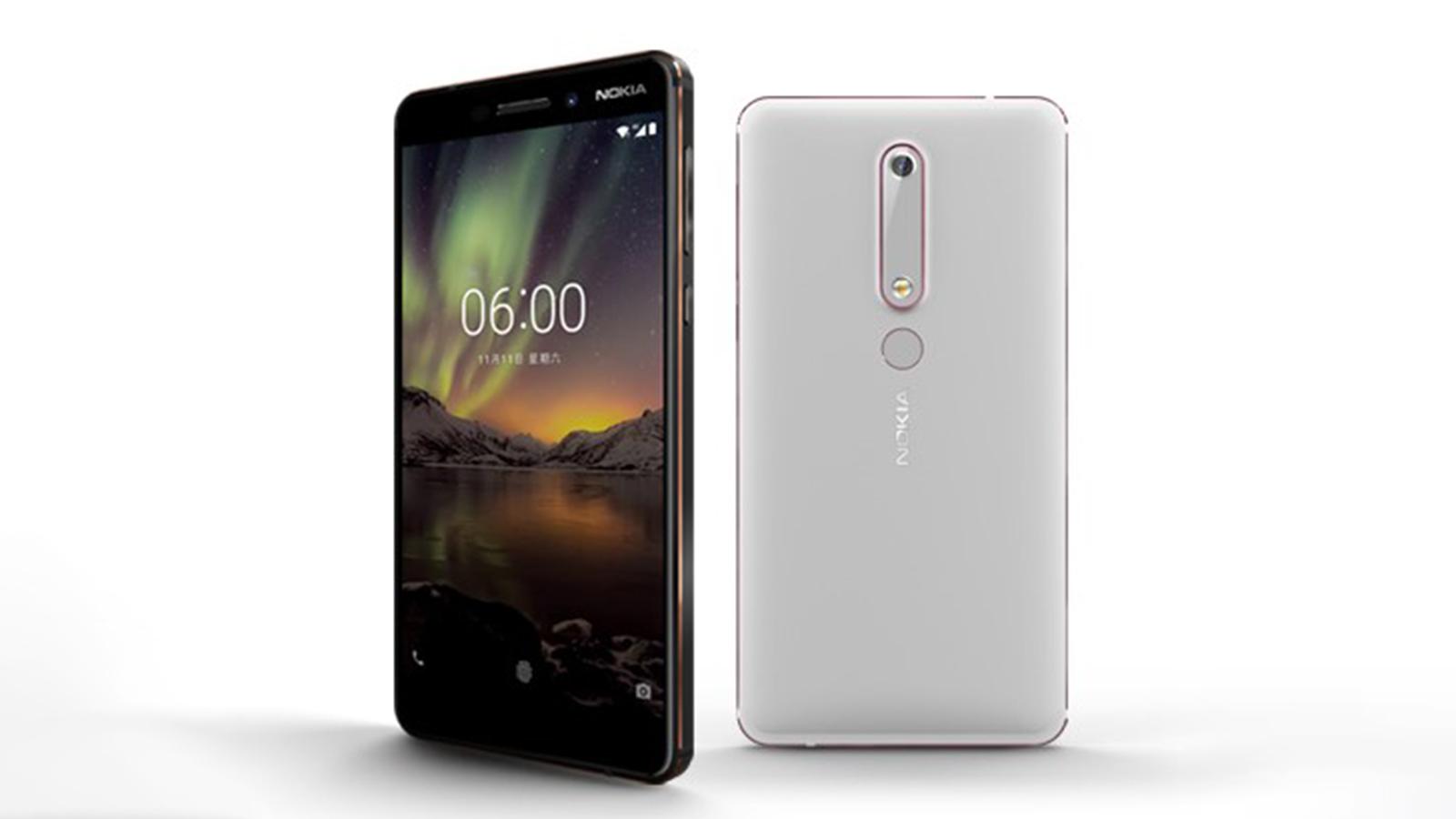 Nokia telefonlardan