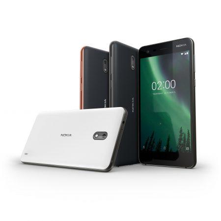 Nokia 2 özellikleri ve fiyatı