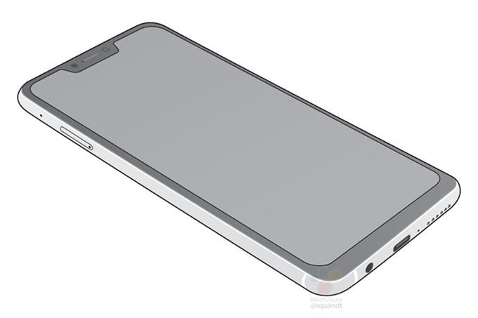 ASUS ZenFone 5, iPhone X benzeri tasarımla geliyor
