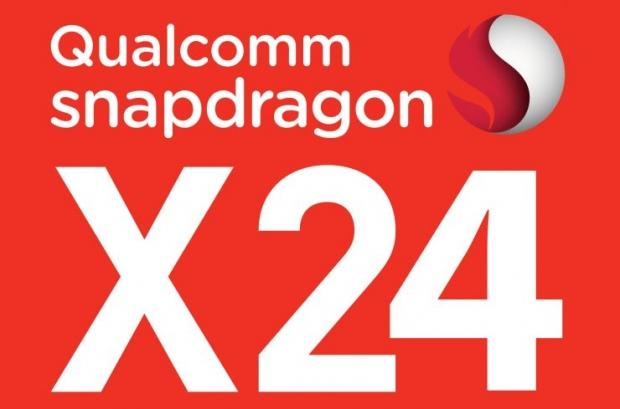Qualcomm Snapdragon X24 modem tanıtıldı: 2Gbps indirme hızı!