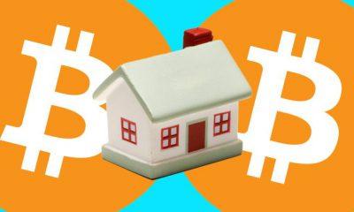 İrlanda'da Bitcoin ile ev