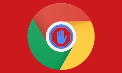 Google Chrome reklam engelleyicisi