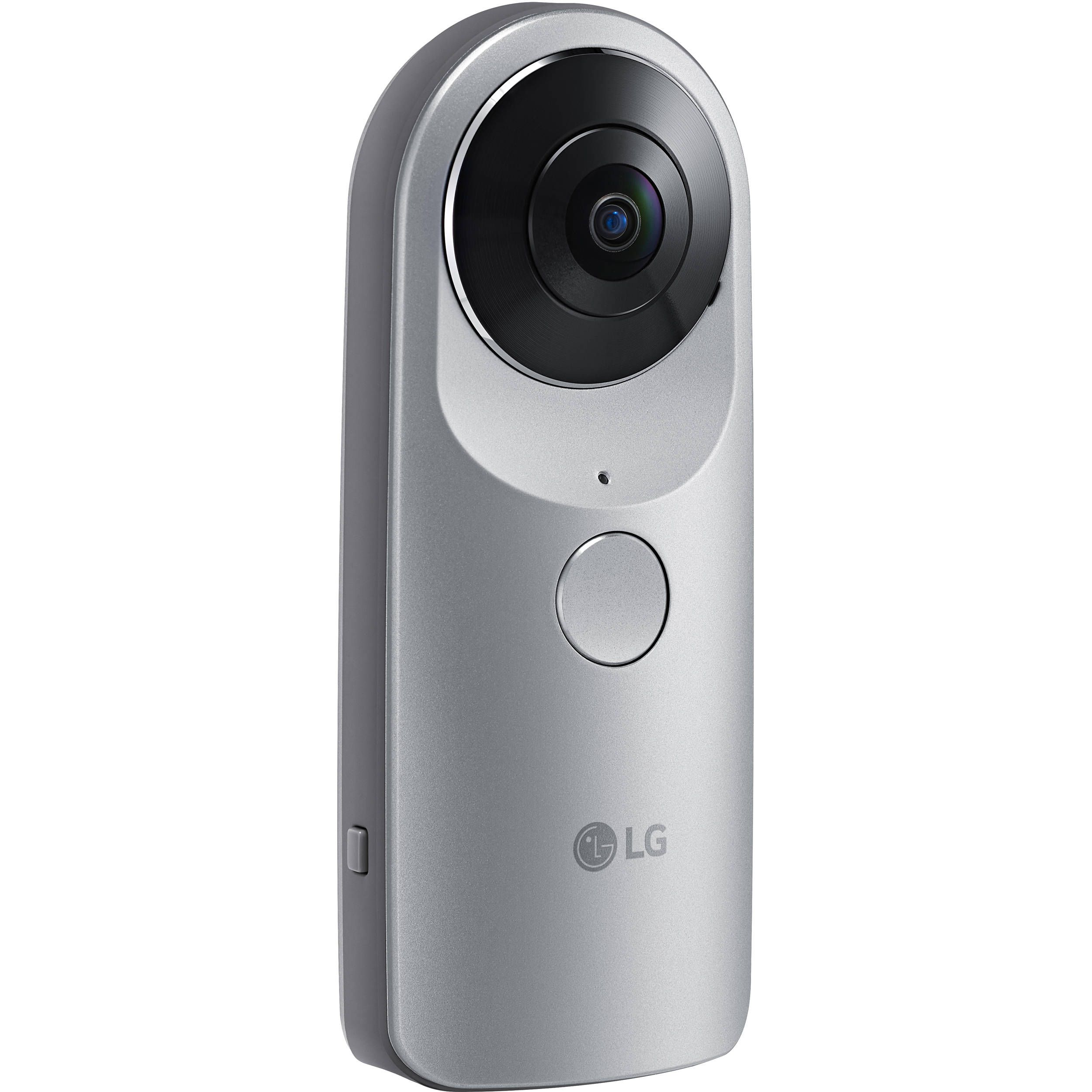 360 Derece Kameralar