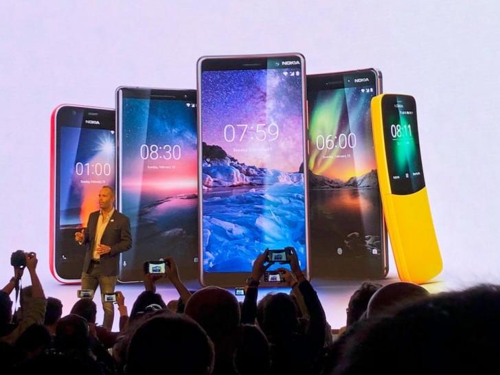 Nokia ile HMD Global