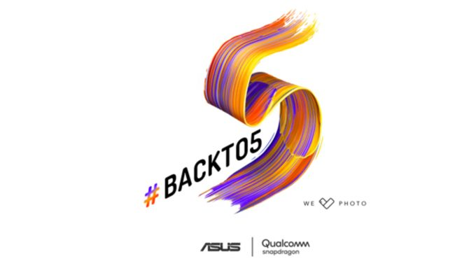 Asus MWC 2018