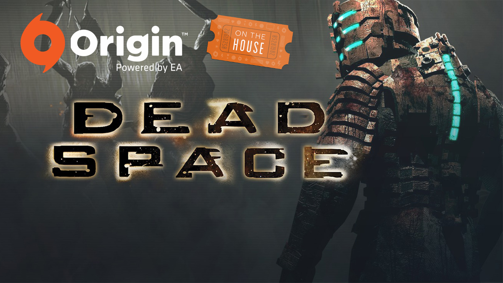 Dead Space On The House