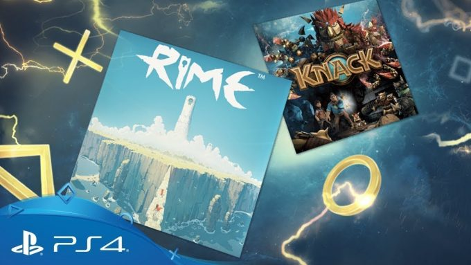 PlayStation Plus Şubat 2018 Oyunları