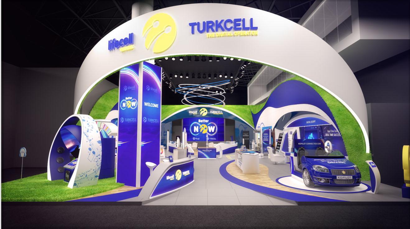 Dijital operatör Turkcell