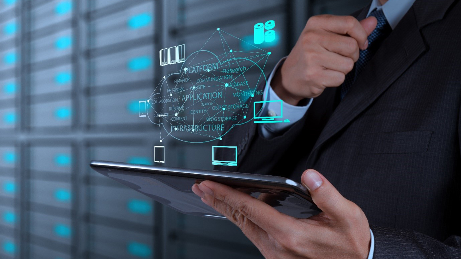 Teknoloji Bankası