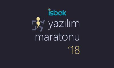 Yazılım Maratonu '18