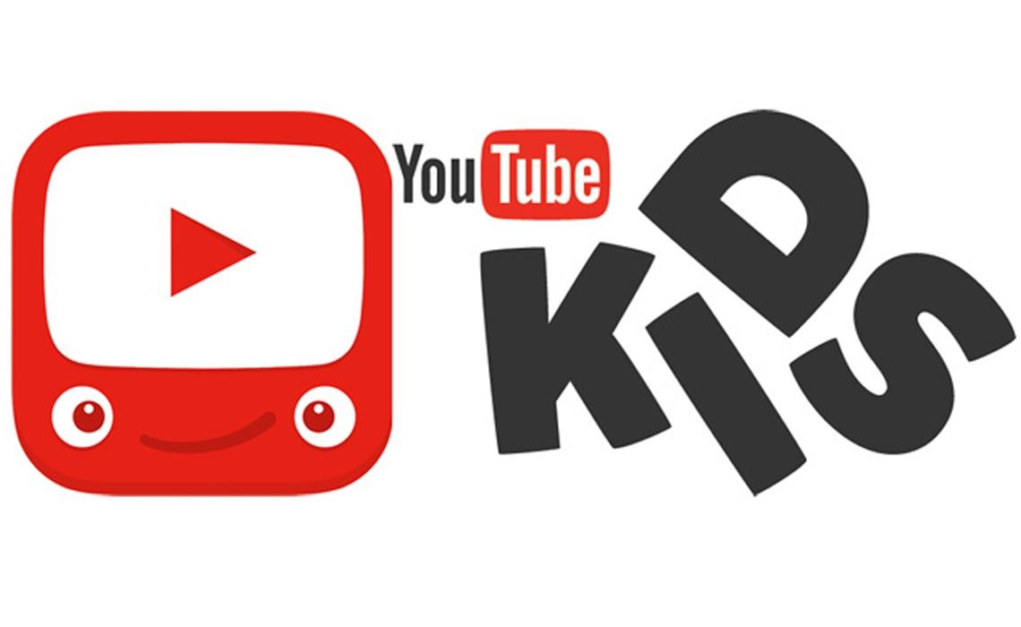 Çocuklarımız YouTube'da