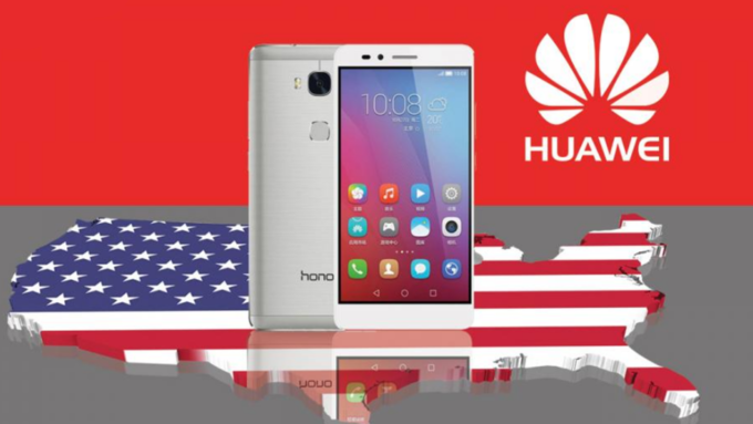 Best Buy Huawei