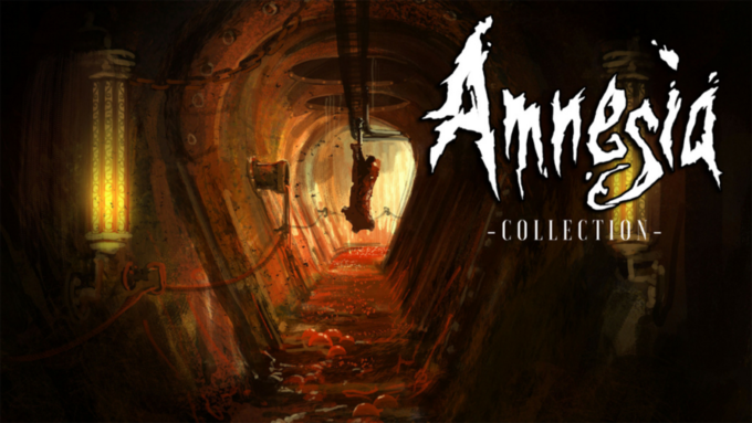 Amnesia Collection Görsel